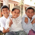 Indonesian kids-150