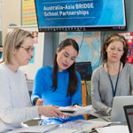 What does Australia's next Foreign Policy have to do with schools?_Tile