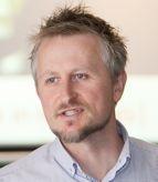 image of Tom Parker