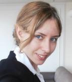 image of Kate Stevenson