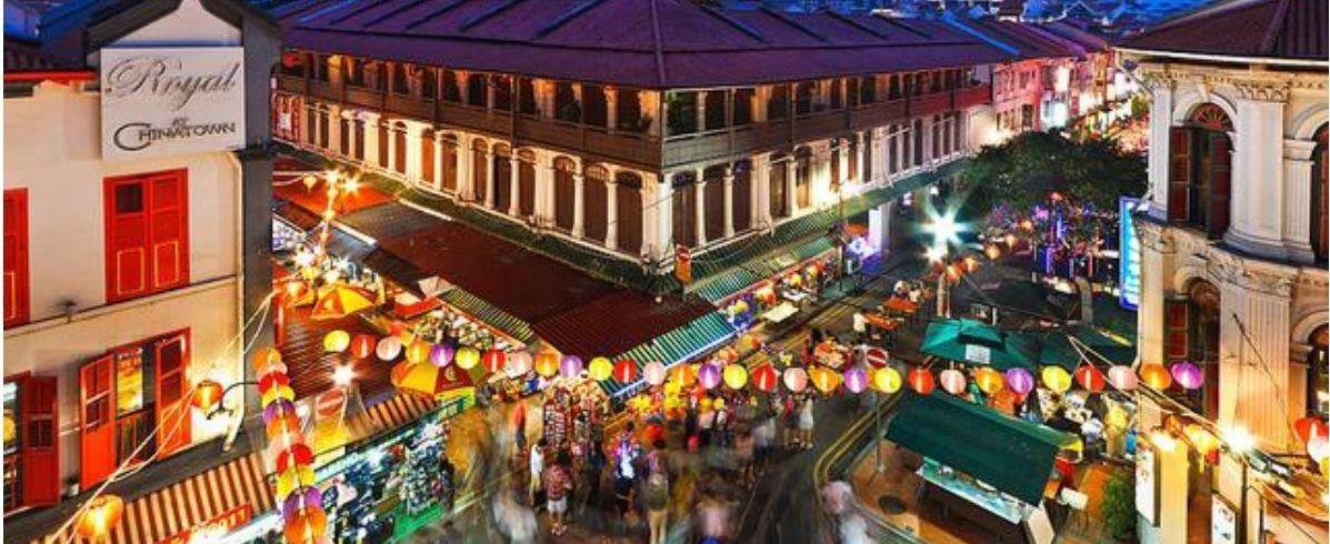 Singapore China town 770