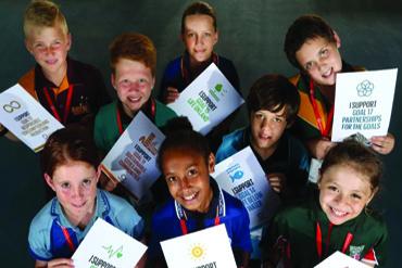 Global Goals Primary Forum-2020