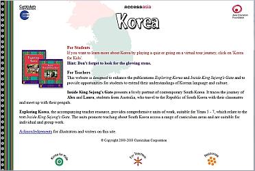 Korea-site