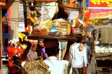 market featured
