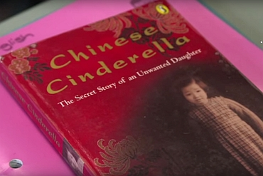 StMarys College explores Chinese Cinderella