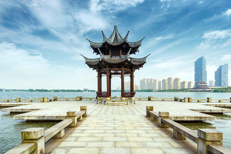 Hangzhou-2019