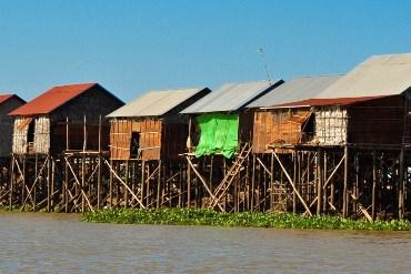 Kompong Khleang, Cambodia