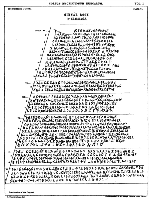 Paper copy of inscription of edicts six to eleven at Girnar