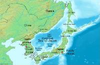 Sea of Japan Map(East_sea)