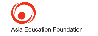 Asia Education Foundation 2019