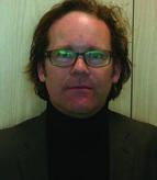 Greg Baines