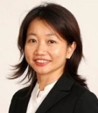 image of Shirley Liew