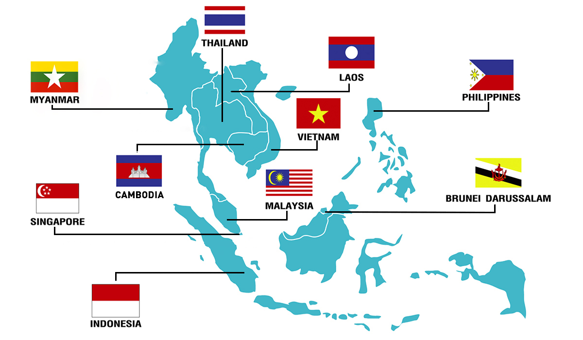 regional cooperation of asean Delivered at asean@50: celebrating achievements in regional cooperation,  innovations and lessons learnt in disaster risk reduction in.
