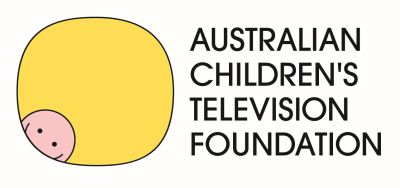 Australian Childrens Television Foundation logo