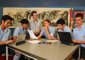 Chinese language initiatives Queensland