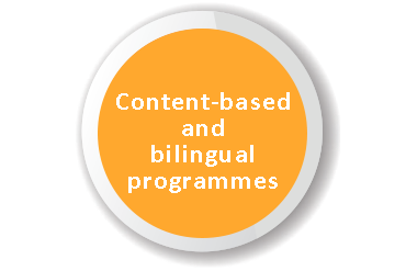 Content-based-and-bilingual-programmes